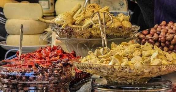 III Festival de gastronomia e cultura de Macaé