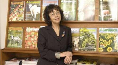Sylvia Wachsner fala sobre os investimentos no setor dos produtos orgânicos