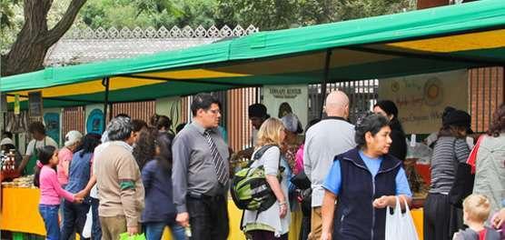 Atual situação e perspectivas da agricultura orgânica e sua relação com a América Latina