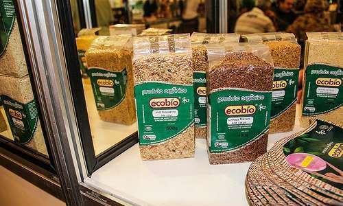 Alternativas para produção integrada de arroz orgânico