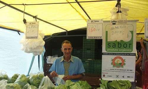 Dificuldades na produção e comercialização de orgânicos