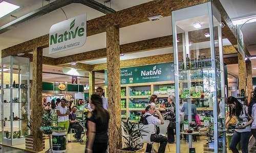 Empreendedorismo em alimentos orgânicos: Native