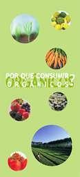 Por que consumir orgânicos?