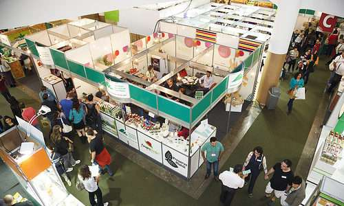 Pesquisa Francal com expositores de produtos orgânicos na BIOFACH revela estratégias de crescimento de empresas