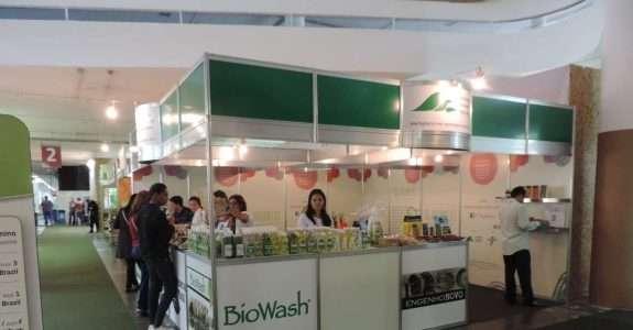 Comércio virtual, feiras e delivery de orgânicos têm forte crescimento