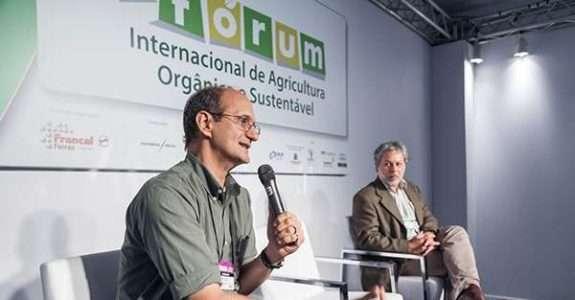 BioBrazil Fair/Biofach: plano agroecológico impulsionará produção de orgânicos