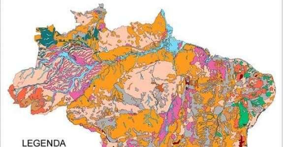 Embrapa lança mapeamento digital do solo brasileiro