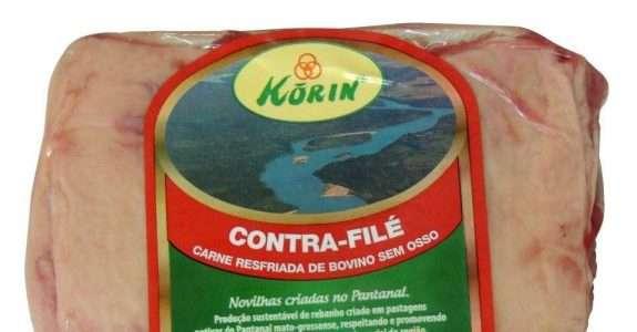 Novidade: 'Carne Sustentável do Pantanal' chega ao mercado brasileiro