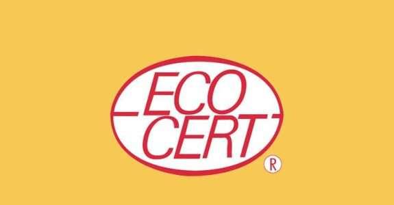 Processo de certificação ECOCERT