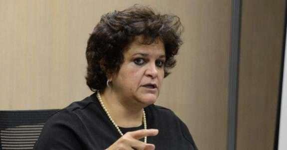 Ministra destaca políticas sustentáveis para cidades e cita crise hídrica