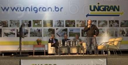 2ª edição do CNAGRO reunirá profissionais do agronegócio