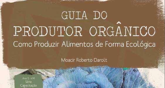 Guia do Produtor Orgânico