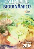 Aplicativo Calendário Biodinâmico