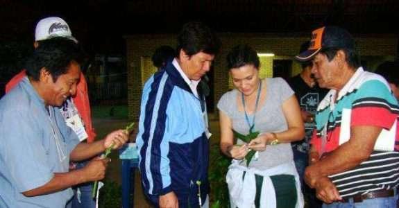 Aproximação do saber indígena com a ciência fortalece agroecologia no 1º Agroecoindígena