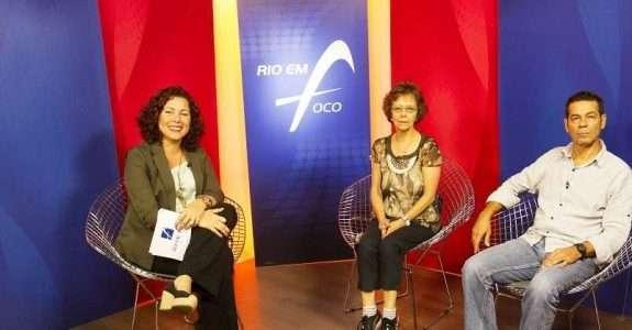 Coordenadora do CI Orgânicos discute desafios da Ecogastronomia