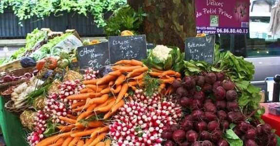 Produtos orgânicos a preço de convencionais