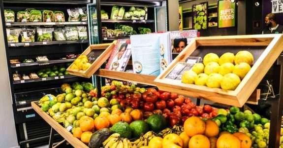 O mercado de orgânicos: publicações internacionais