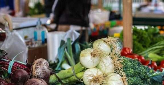Feira Agroecológia em Vitória
