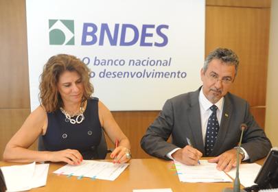 Embrapa terá financiamento de R$ 30 milhões do BNDES para apoiar agricultura familiar
