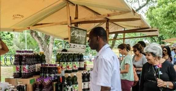 Certificação e confiança na feira de produtos orgânicos