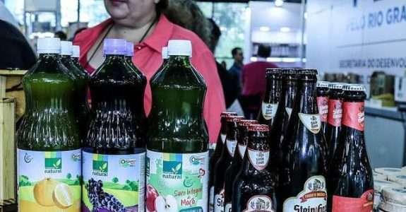 Quatro marcas mais conhecidas de orgânicos são da rede OrganicsNet da SNA