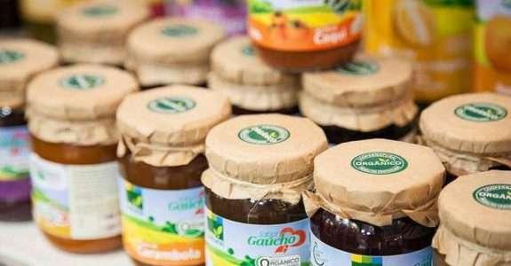 Estratégias de marketing para aquisição de alimentos orgânicos