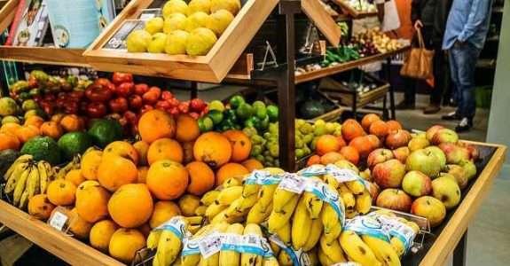 Cartilha: Rastreabilidade de Frutas, Verduras e Legumes
