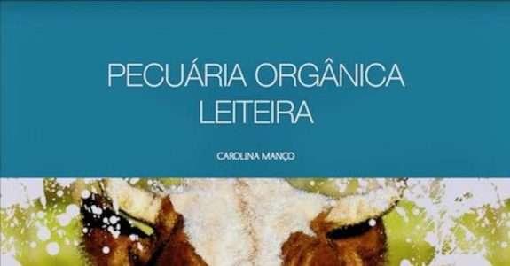 Centro de Inteligência em Orgânicos lança novos manuais técnicos para produtores rurais