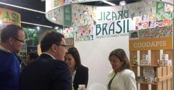 Cooperativa pernambucana participará da maior feira de orgânicos do mundo