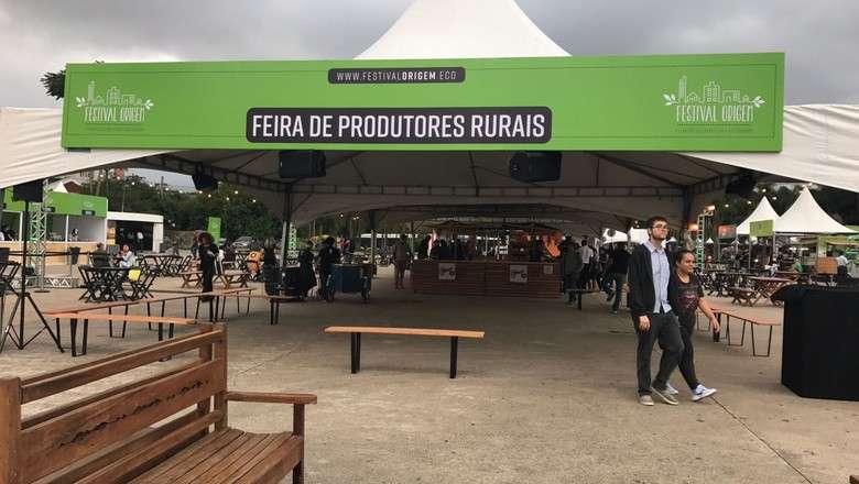 Produtores orgânicos e sustentáveis comemoram os resultados do Festival Origem