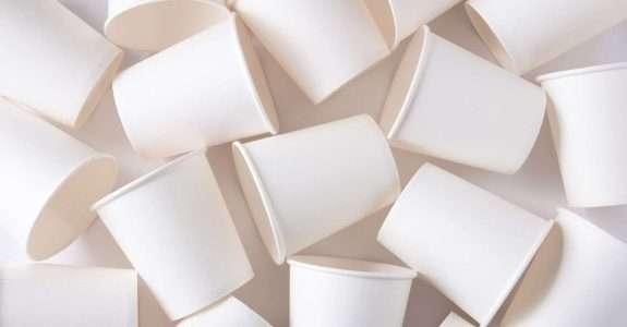 Empresa investe em 'plástico' ecológico feito de batatas e celulose