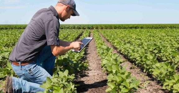 Novas tecnologias conquistam espaço no agronegócio