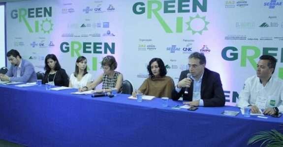 Centro de Inteligência em Orgânicos promove debate sobre a entrada de grandes industrias no setor