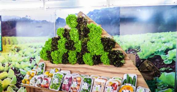 Ranking aponta crescimento da venda de orgânicos em supermercados gaúchos