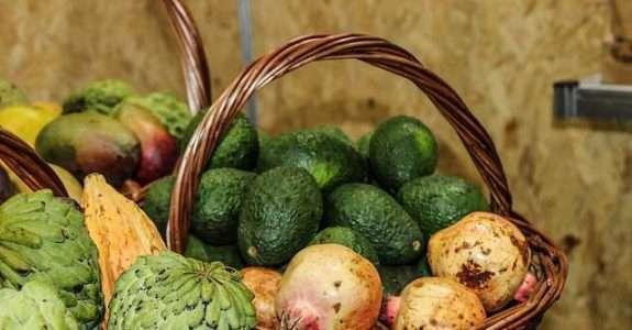 Venda de orgânicos aumenta em supermercados