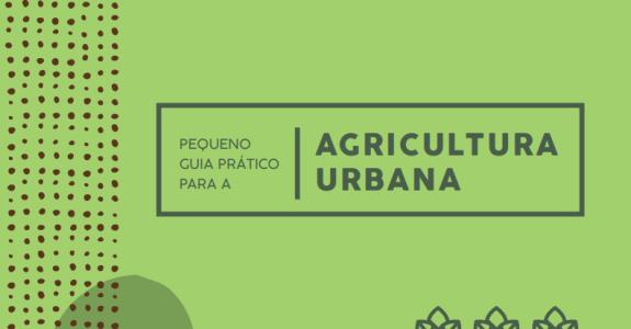 Ministério do Meio Ambiente lança cartilha sobre agricultura urbana