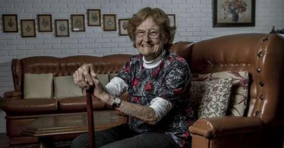 Ana Maria Primavesi, expoente maior da agroecologia, completa 98 anos