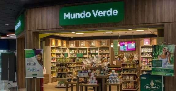 Mundo Verde compra e-commerce Natue