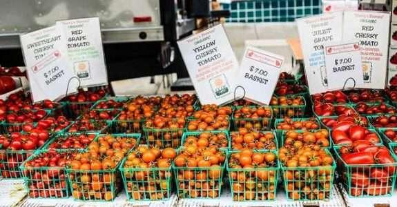 Nos EUA, da saúde à economia, os orgânicos continuam gerando grandes resultados