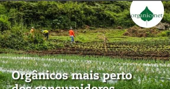 """Manacá Orgânicos é destaque na revista """"A Lavoura"""""""
