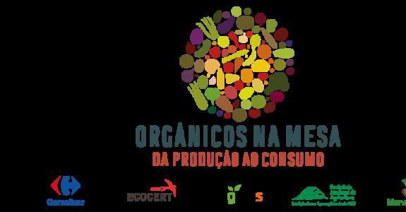 """Convite: Debate """"Orgânicos na mesa: da produção ao consumo"""""""