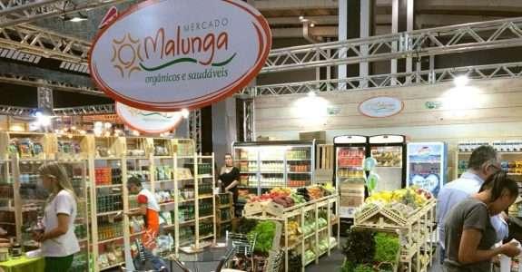 Malunga: maior rede de orgânicos do país