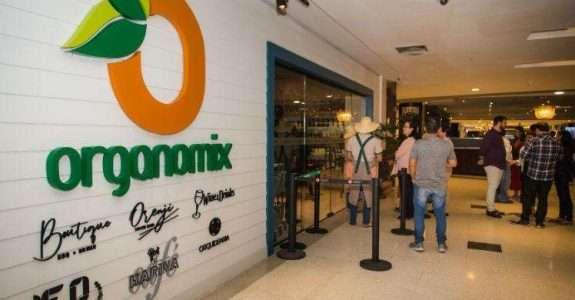 A carioca Organomix abre 1ª filial no Pernambuco