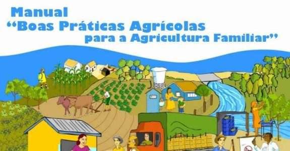 Manual de Boas Práticas Agrícolas para Agricultura Familiar