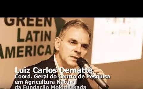 """Bioinsumos movem R$ 1 bilhão no Brasil"""