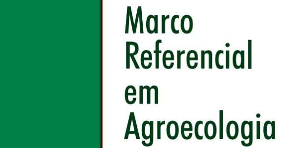 Marco Referencial em Agroecologia – Embrapa