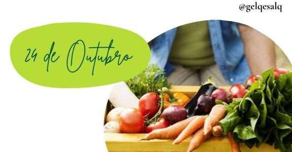 Comercialização e agregação de valor em produtos orgânicos: on-line